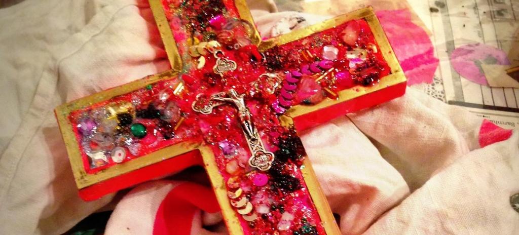 croix nimes
