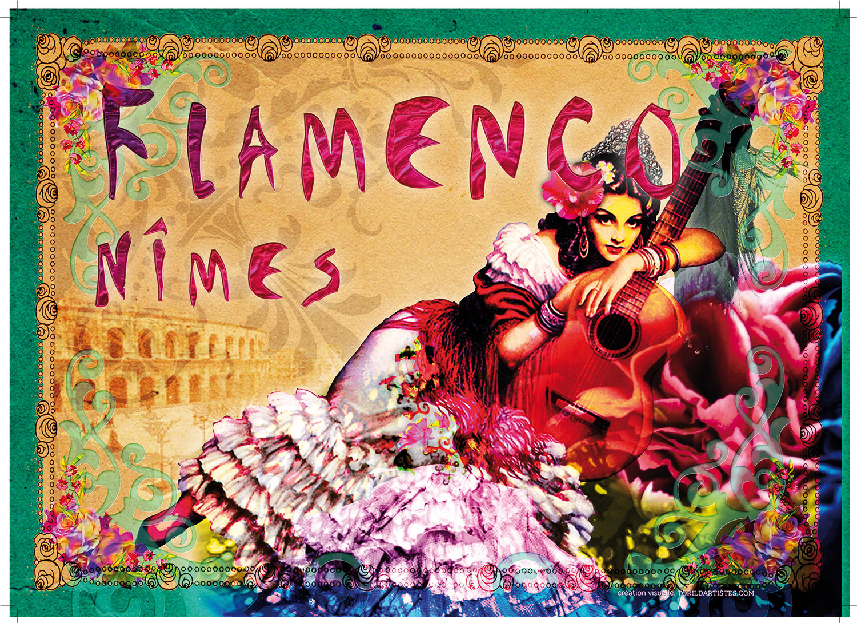 flamenco festival nimes