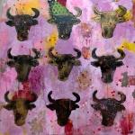 Cyril mazet frida 9toros 400E 150x150 Les Artistes