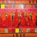 DiMeo Toreros 64x114 550E 150x150 Les Artistes