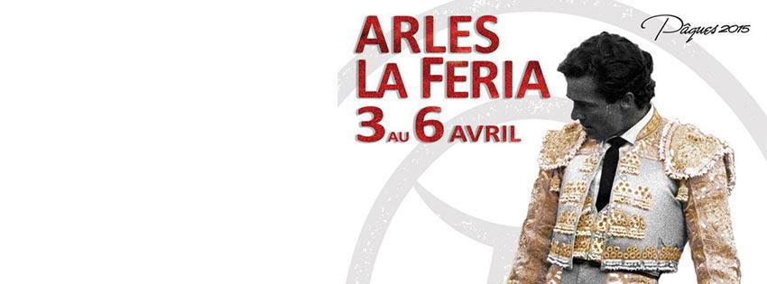 Cartels d'Arles