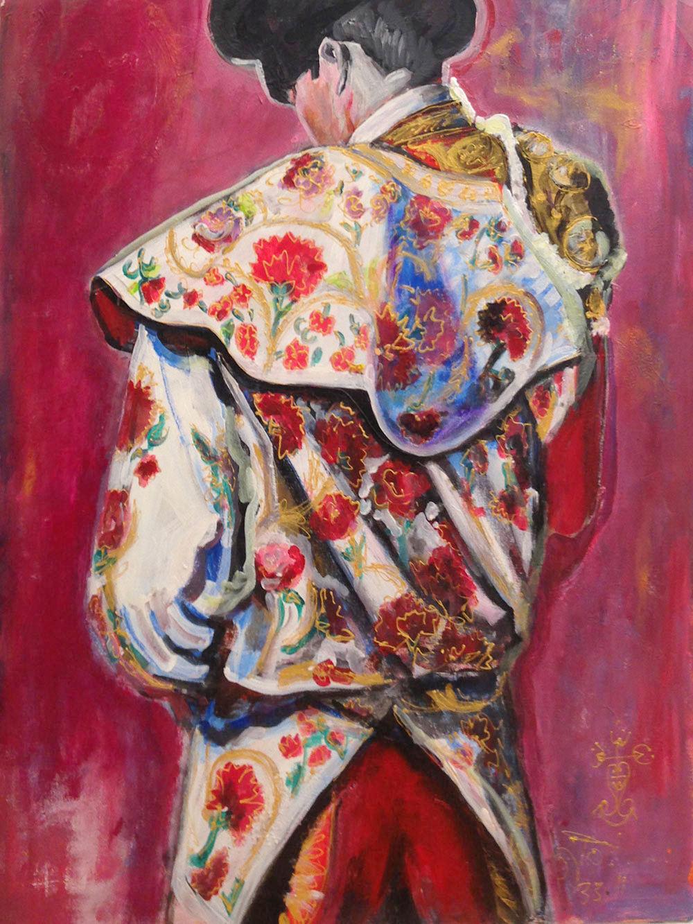 IMG 0384 Les Artistes