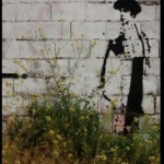 Sylvain Fraysse street art torero (5)