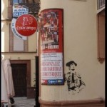 Sylvain Fraysse street art torero 6 150x150 Sylvain Fraysse