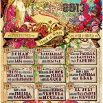 affiche cartel 2013 nimes toril pentecote feria 3 150x150 100 premires affiches signes et numrotes