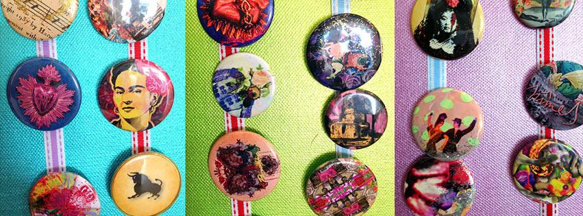 Badges pour les Jeudis