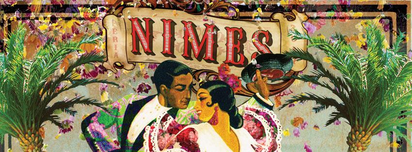 2017 NIMES PENTECOTE