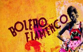 bolero-flamenco