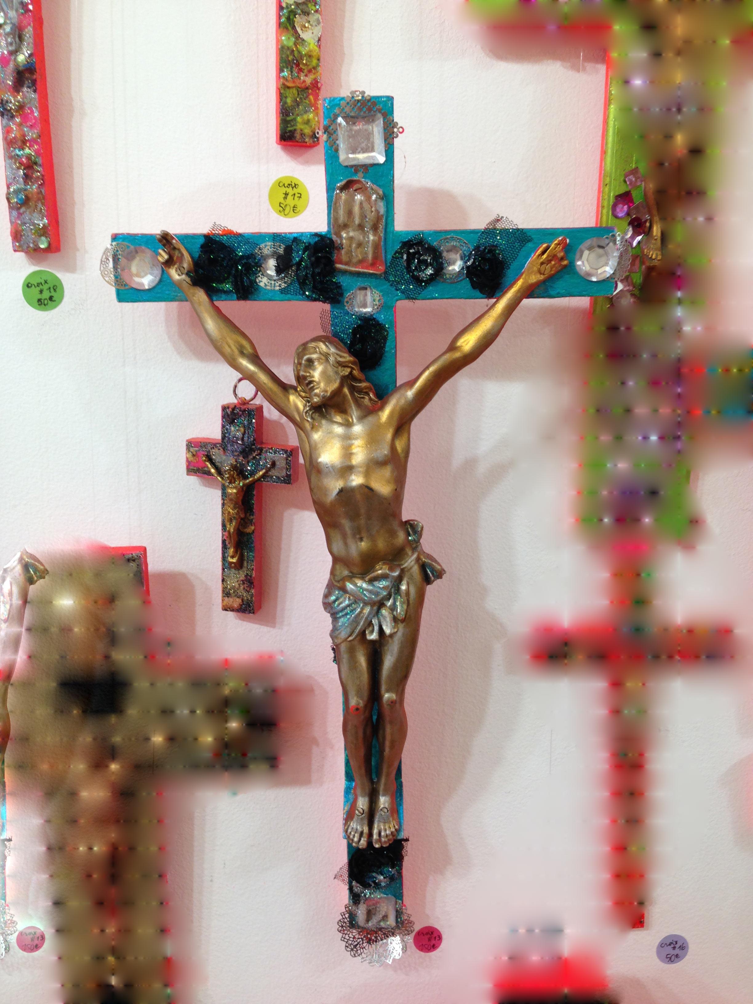 croix13 Les Artistes