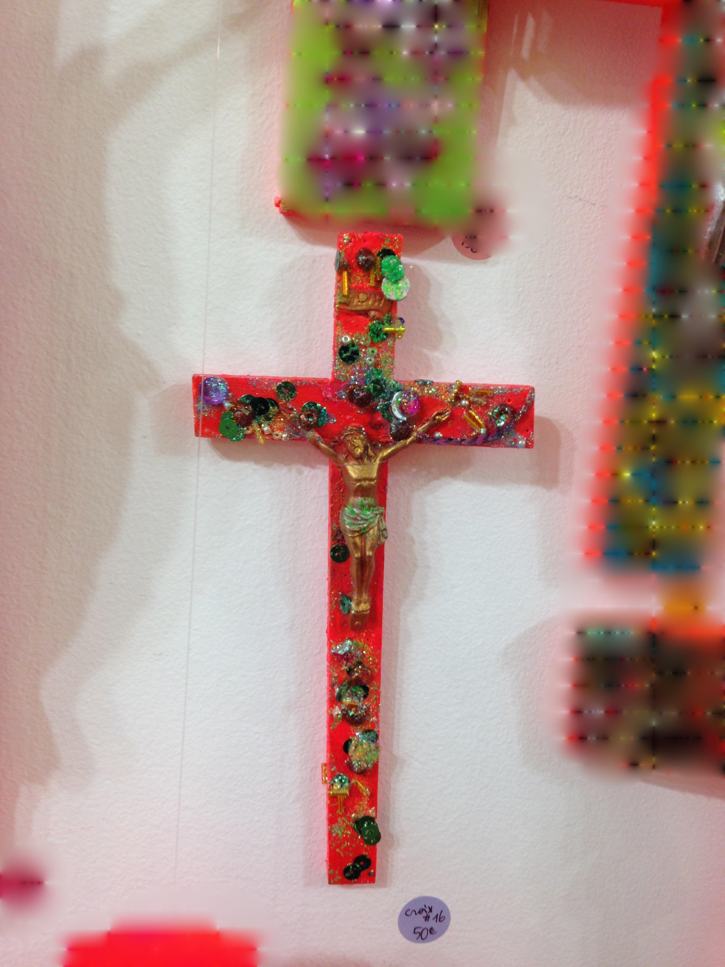 croix16 Les Artistes