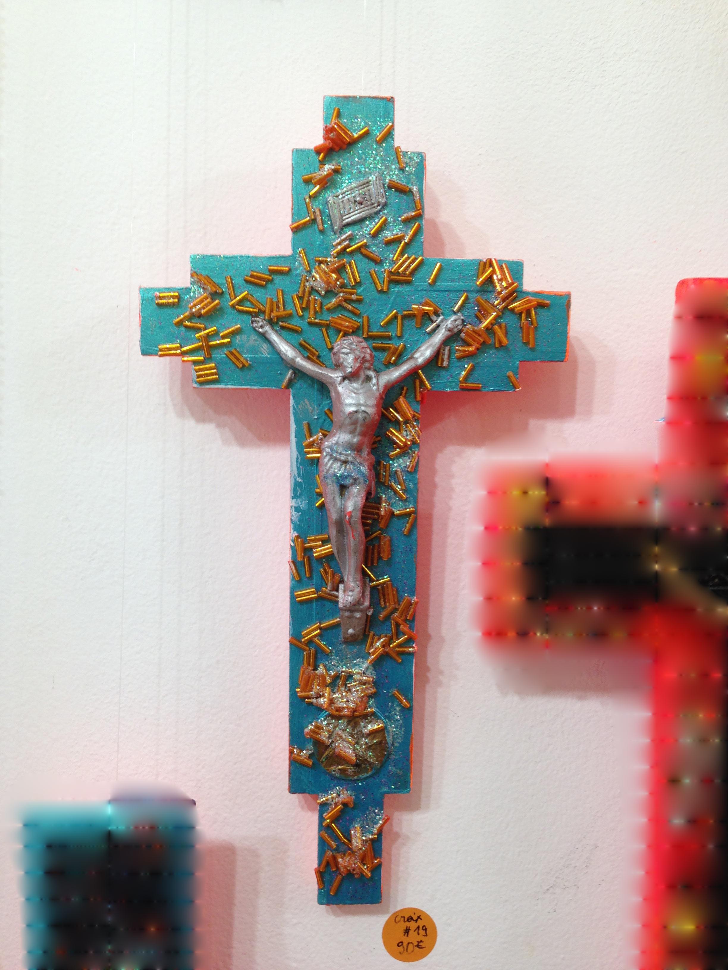 croix19 Les Artistes