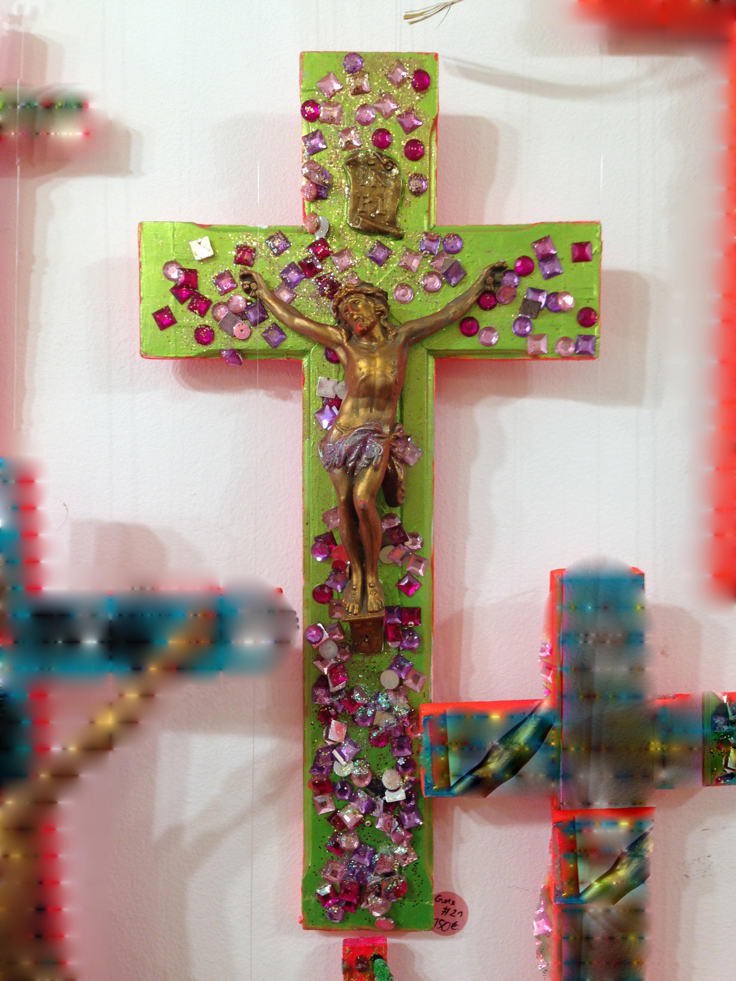 croix21 Les Artistes