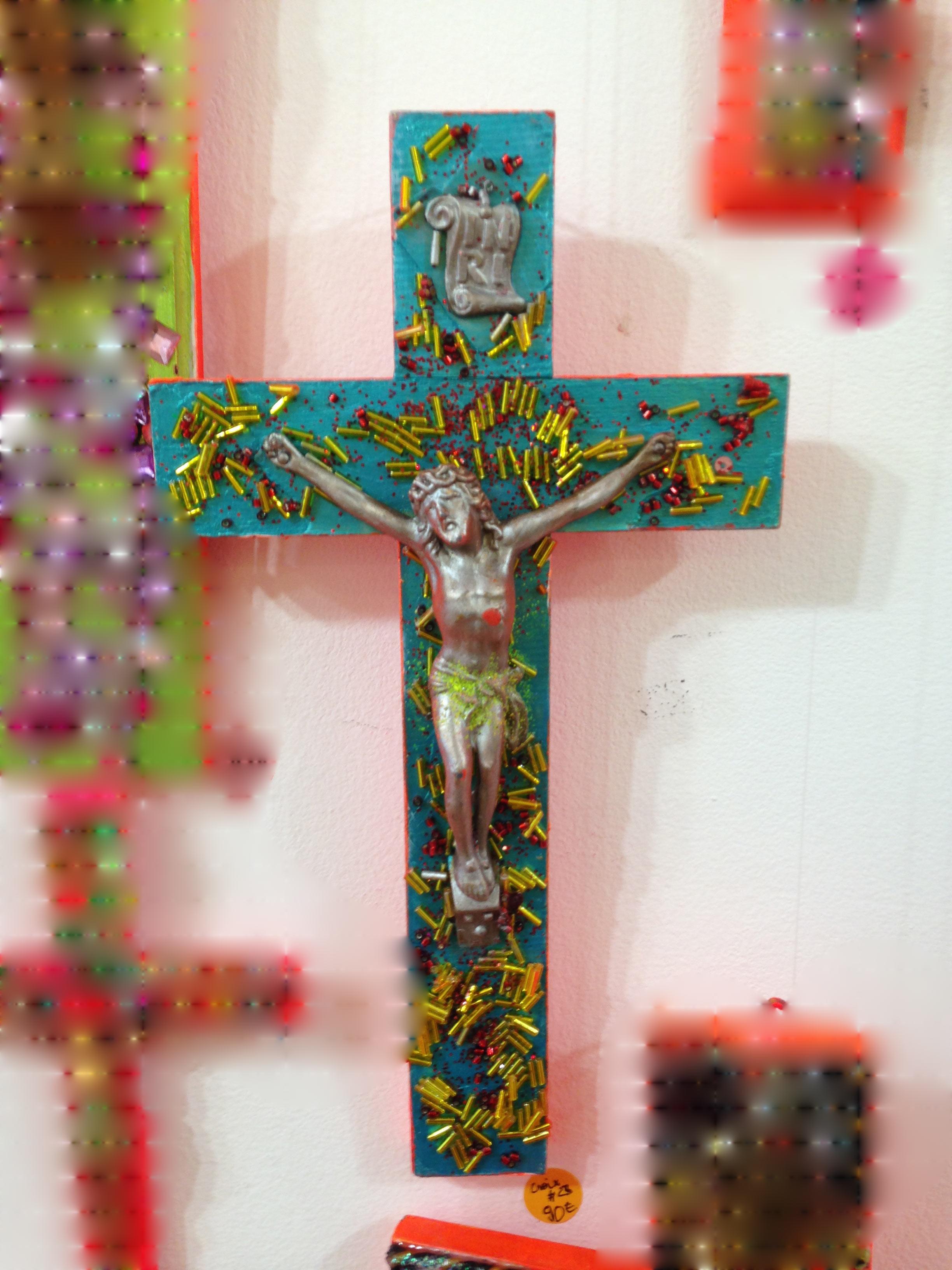 croix23 Les Artistes