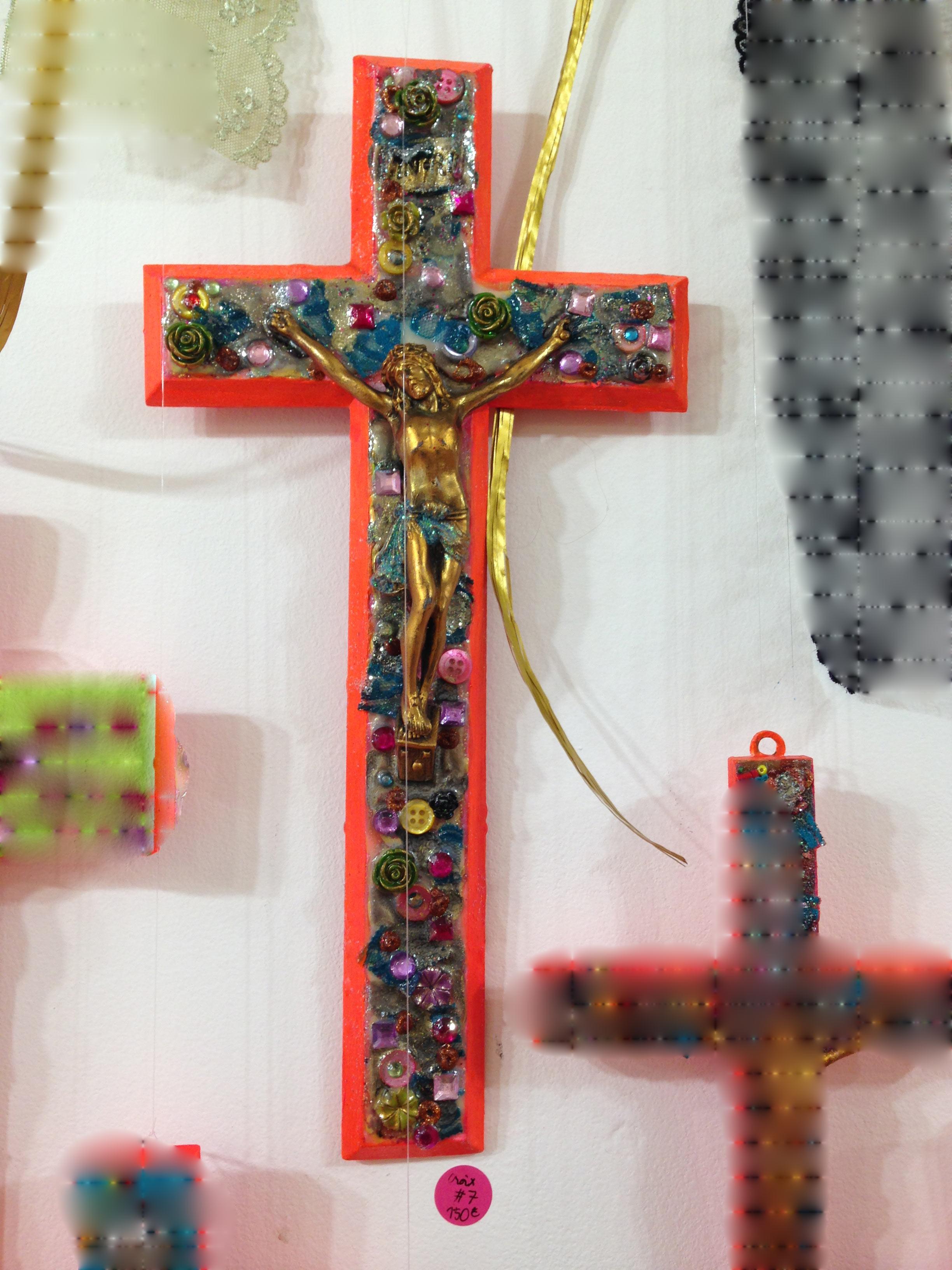 croix7 Les Artistes