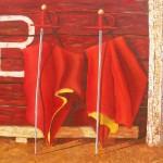 ferderic maurin trastos 61x50 300E 150x150 3 nouveaux artistes