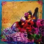 flamenca nimes arenes 150x150 Les Artistes