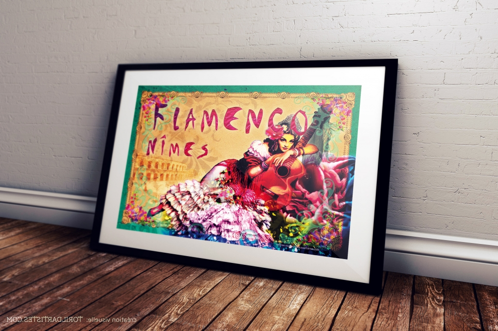 flamenco-nimes
