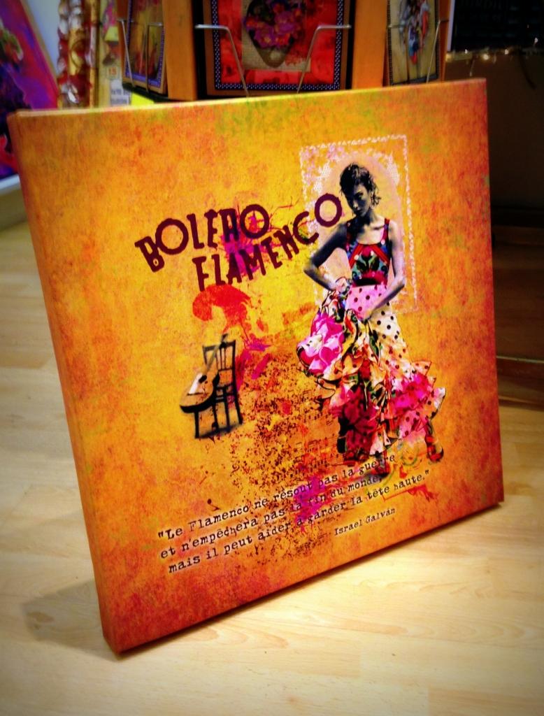 flamenco-nimes-peinture