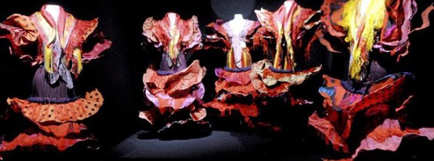 Lacroix au Musée des Cultures Taurines avec CARMEN