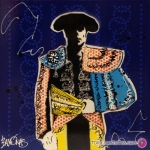matador1 30x30cm 150€ 150x150 Les Artistes