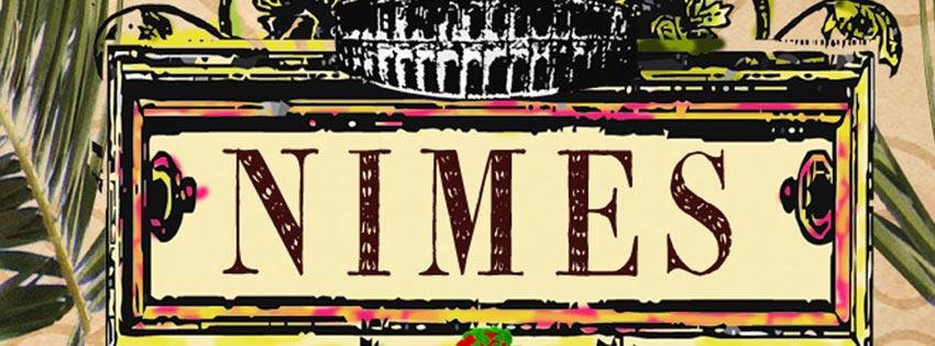 Affiche Vendanges Feria 60 ans
