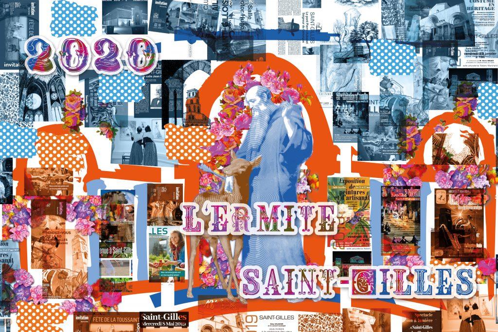 projet collage saint gilles