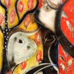 roussel Feria de mai 80x100 800E 150x150 Les Artistes