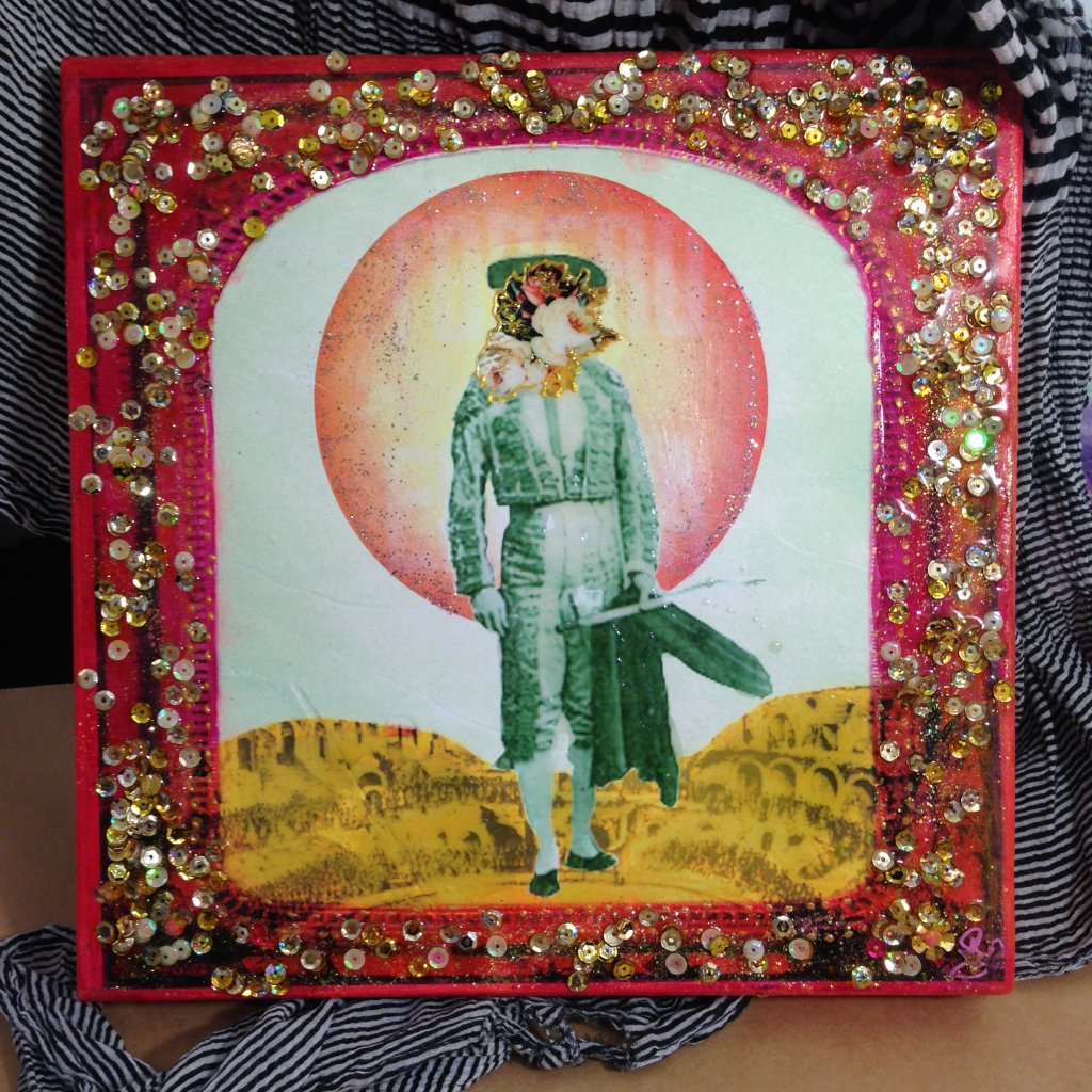 toile-toril-artistes-nimes-carrida-toro-flamenco (1)