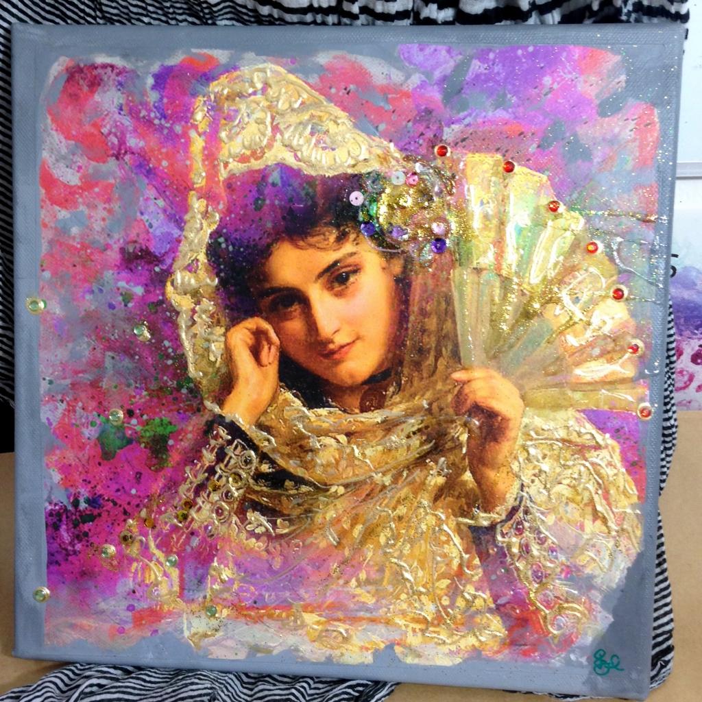 toile-toril-artistes-nimes-carrida-toro-flamenco (15)