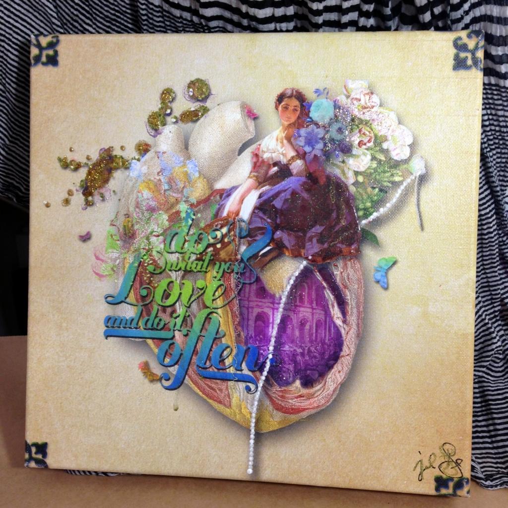 toile-toril-artistes-nimes-carrida-toro-flamenco (2)
