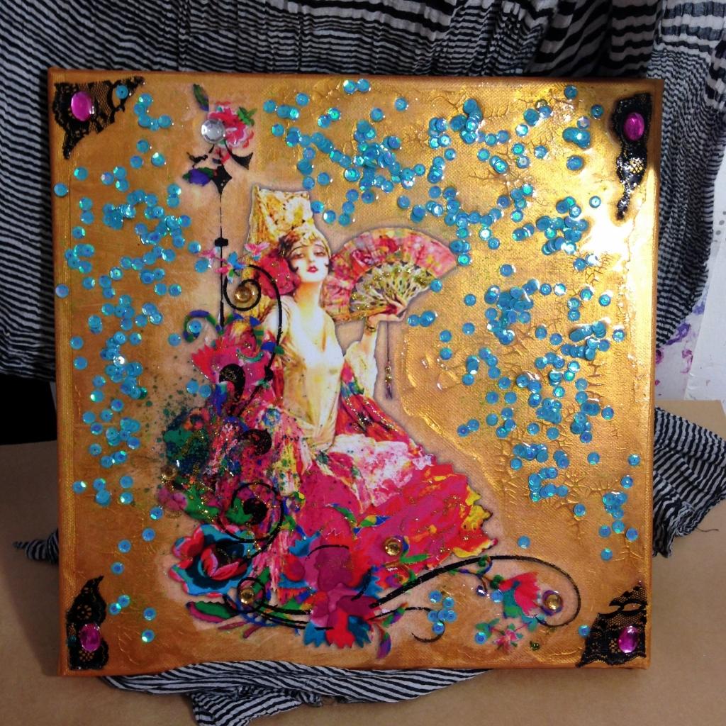 toile-toril-artistes-nimes-carrida-toro-flamenco (26)