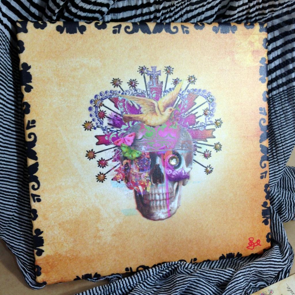 toile-toril-artistes-nimes-carrida-toro-flamenco (28)