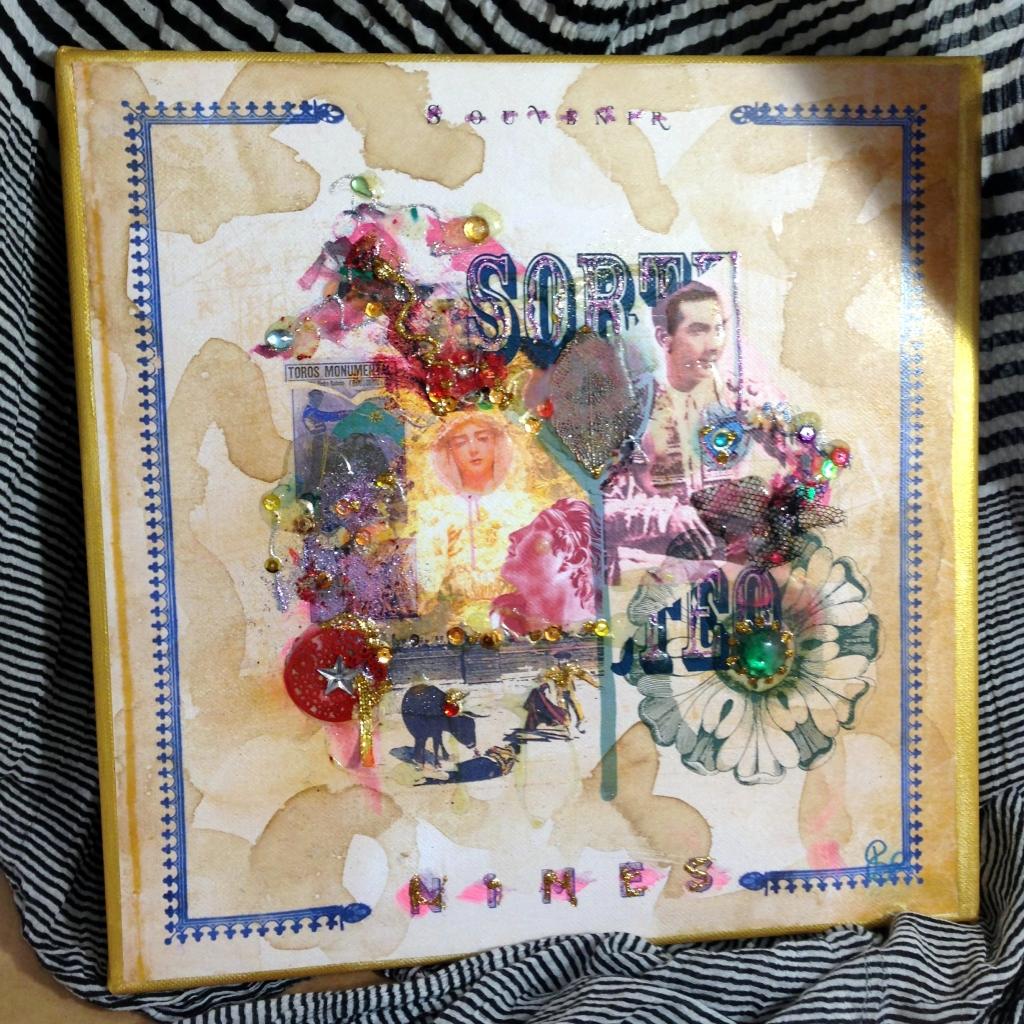 toile-toril-artistes-nimes-carrida-toro-flamenco (30)