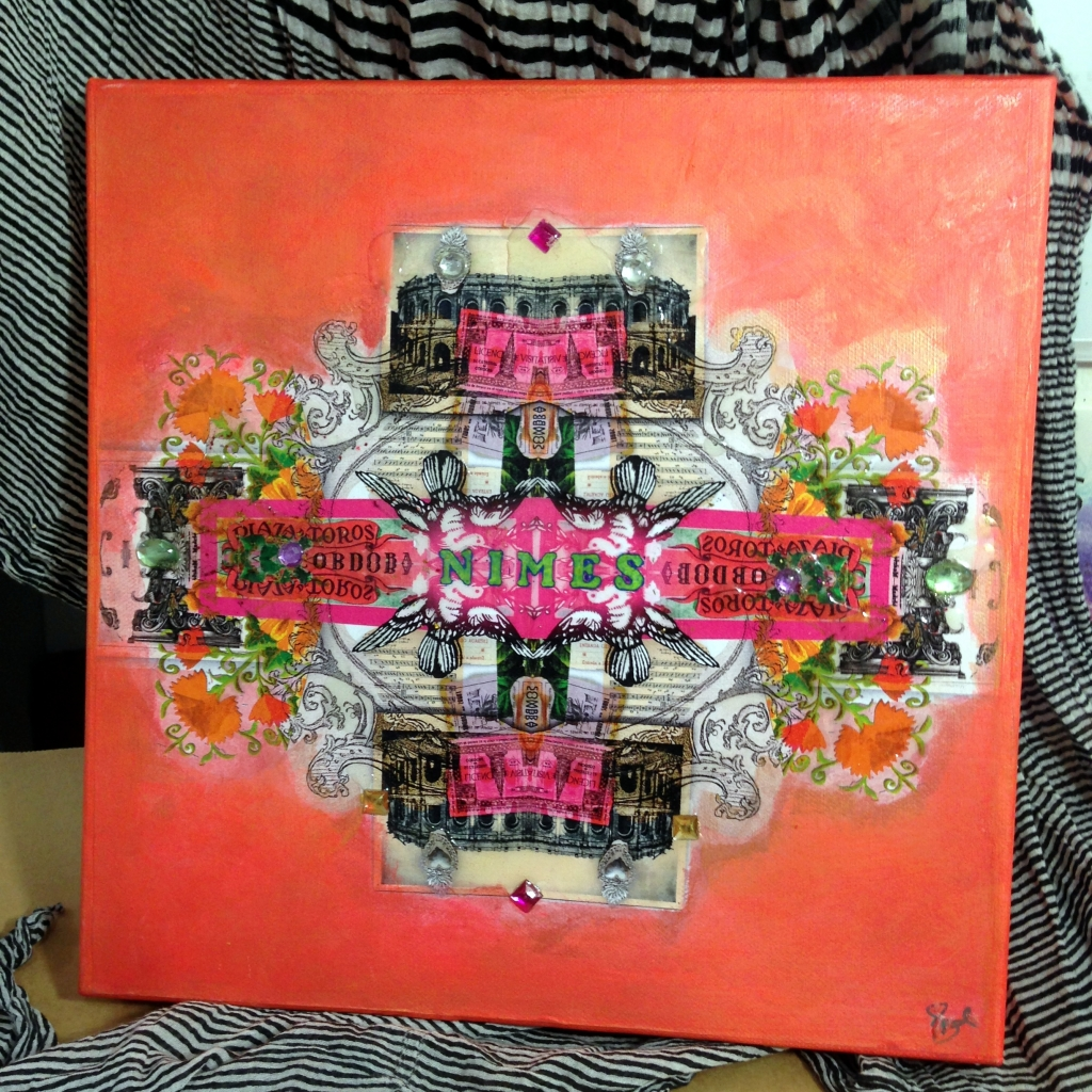 toile-toril-artistes-nimes-carrida-toro-flamenco (4)
