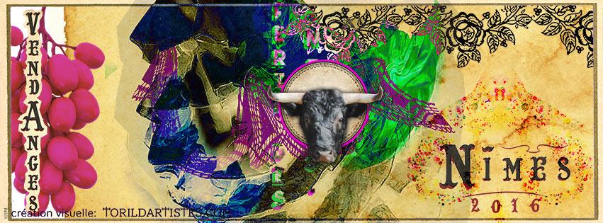 toril-artistes-feria-vendanges-2016-affiche-retro-cartel-toros-7