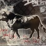 toro01 40x32cm 200€ 150x150 Les Artistes