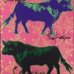 Toro1, 45x38 cm, Prix : 200€